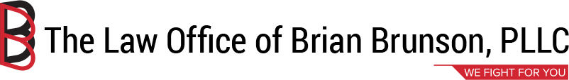Law Office of Brian Brunson logo