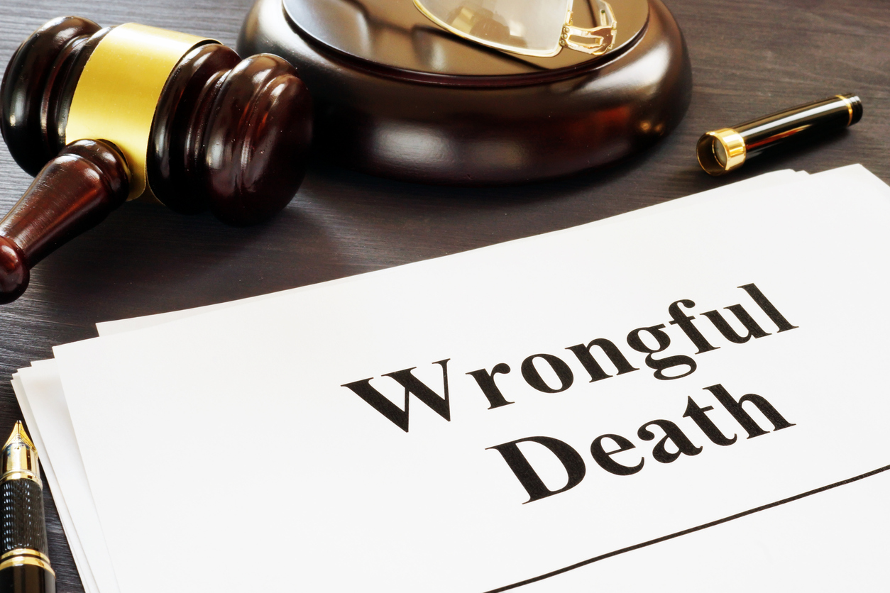 The Benefits Of Hiring A Wrongful Death Lawyer